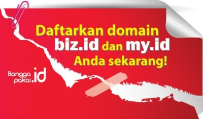 Domain Indonesia Dot ID