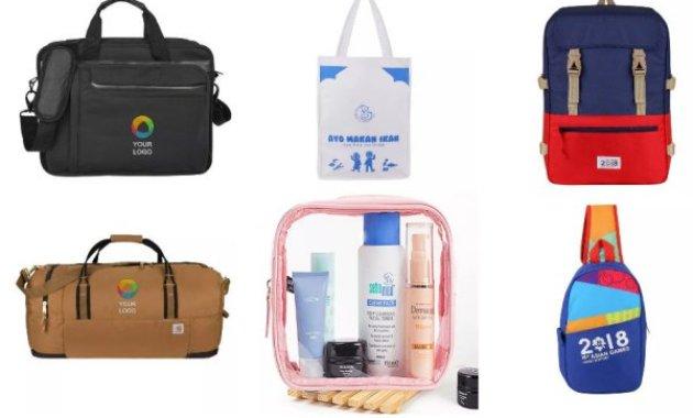 Pilihan Tas Sesuai dengan Gaya - Aneka Jenis Tas