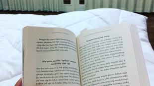 Goodbye Things, Buku Tentang Minimalisme yang Mengubah Kehidupan Saya - Buku Goodbye Things Fumio Sasaki
