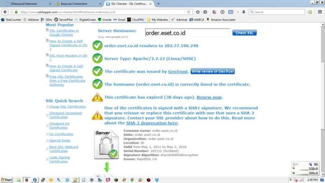 ESET Smart Security (2)