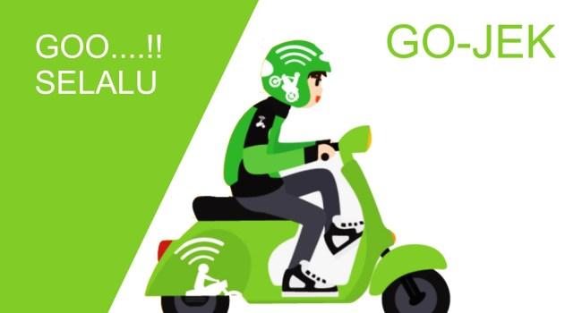 Cara Daftar Driver Gojek Go-Ride Secara Online - Fenomena Gojek dan Grab Menjadi Raksasa Dunia Transportasi Online