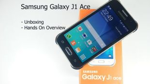 Review Spesifikasi dan Harga Samsung Galaxy J1 Ace - Galaxy J1 Ace