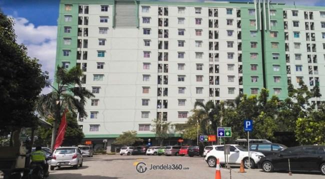 3 Rekomendasi Apartemen Terbaik di Daan Mogot Jakarta Barat - Green Park View