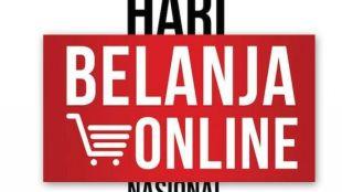 Hal Menarik di Hari Belanja Online Nasional - Harbolnas