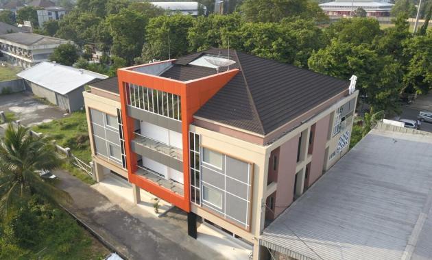 Rekomendasi Hotel di Purwokerto dari Bintang 5 Hingga Kelas Melati - Hayden Inn Purwokerto