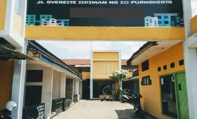 Rekomendasi Hotel di Purwokerto dari Bintang 5 Hingga Kelas Melati - Hotel Gunung Slamet