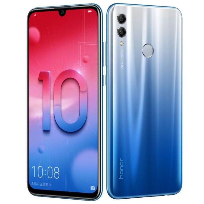 Rekomendasi HP 2 Jutaan Terbaik untuk Mendukung Mobilitas - Huawei Honor 10 Lite