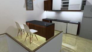 Jasa Interior Jogja Terbaik: Beragam Inspirasi Dapur Minimalis untuk Rumah Anda - Interior Dapur Minimalis