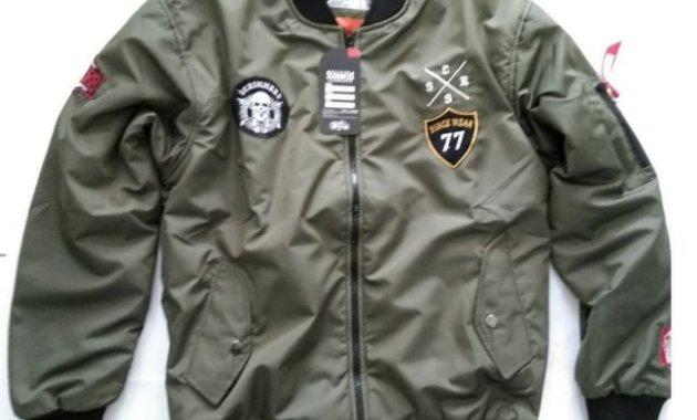 Ini Dia Cara Merawat Jaket Bomber yang Tepat - Jaket Bomber