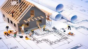 Ketahui Ciri Jasa Konstruksi yang Mempengaruhi Biaya Pengurusan SIUJK - Jasa Konstruksi