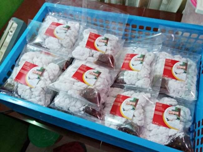 Cara Mudah Jadi Pengusaha dengan Jualan di Blibli.com - Jualan Rujak Cireng