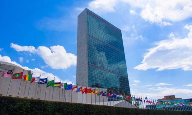 Kunjungan Perserikatan Bangsa-Bangsa ke Xinjiang Membantah Tuduhan - Kantor PBB