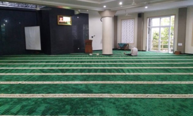 Harga Karpet Masjid : Memilih Karpet Masjid yang Tepat dan Nyaman - Karpet Masjid