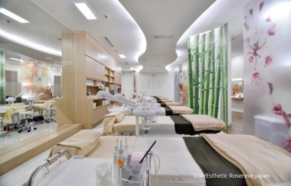Deretan Perawatan Wajah yang Bisa Anda Lakukan di Klinik Kecantikan - Klinik Kecantikan