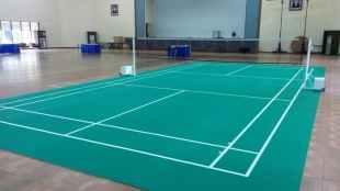 Tips Memilih Karpet Badminton yang Tepat untuk Lapangan - Lapangan Badminton