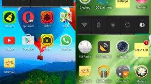 Review Smartphone Android KitKat Murah Lenovo A319 - Lenovo A319 dan Lenovo A316