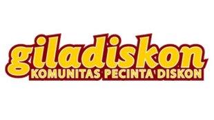 Diskon Tanpa Batas Dari Giladiskon - Logo Gila Diskon