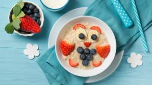 Menu Masakan Menarik Untuk Si Kecil - Menu Masakan Anak