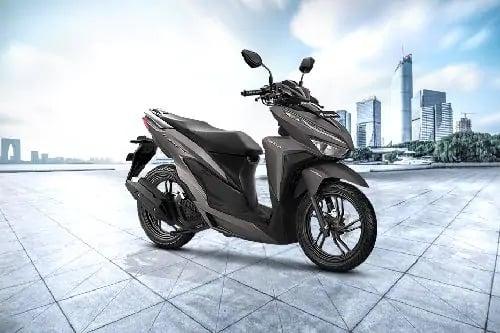 Terbaik! Ini Dia 5 Motor Matic Nyaman dan Terlaris di Indonesia - Motor Matic Nyaman 3