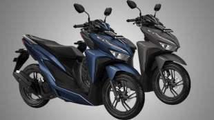 Terbaik! Ini Dia 5 Motor Matic Nyaman dan Terlaris di Indonesia - Motor Matic Nyaman 6