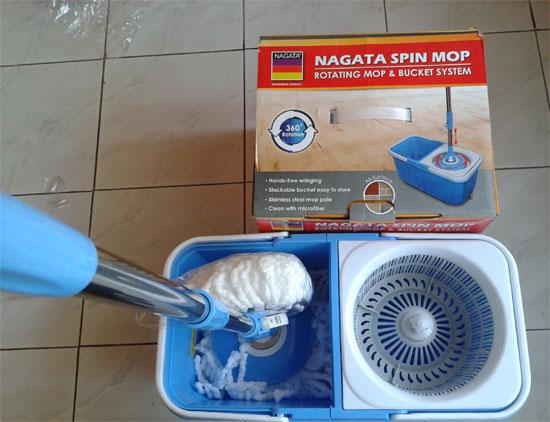Nagata-Spin-Mop