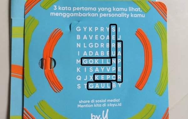Review Kartu by.U area Purwokerto - Apakah Sama Kualitasnya dengan simPATI? - Paket Kartu Perdana byU