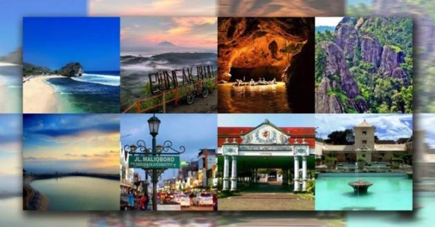 Coba Paket Wisata Jogja 1 Hari untuk Pengalaman Liburan yang Tak Terlupakan - Paket Wisata Jogja