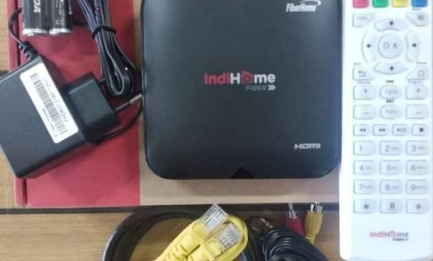 Pengalaman Menggunakan Indihome 10 Mbps Selama Sebulan - Peralatan Indihome