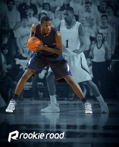 5 Teknik Dasar Bola Basket yang Harus Dikuasai - Pivoting