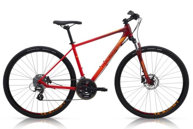9 Rekomendasi Sepeda Polygon sesuai Kebutuhan dan Anggaran - Polygon Heist 2