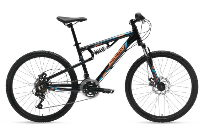 9 Rekomendasi Sepeda Polygon sesuai Kebutuhan dan Anggaran - Polygon Rayz 24