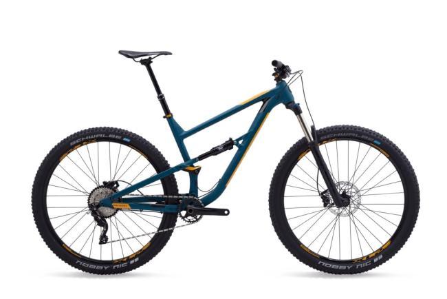 9 Rekomendasi Sepeda Polygon sesuai Kebutuhan dan Anggaran - Polygon Siskiu T7