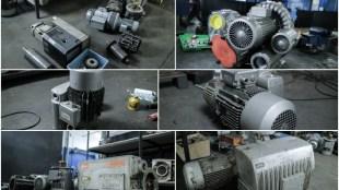 Mengenal 2 Perusahaan Industrial Orion dan Aerzen Beserta Produknya - Produk Orion Indonesia