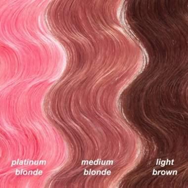 Ingin Memberikan Sentuhan Warna Rambut Pink? Berikut Pilihannya - Rambut Warna Pink