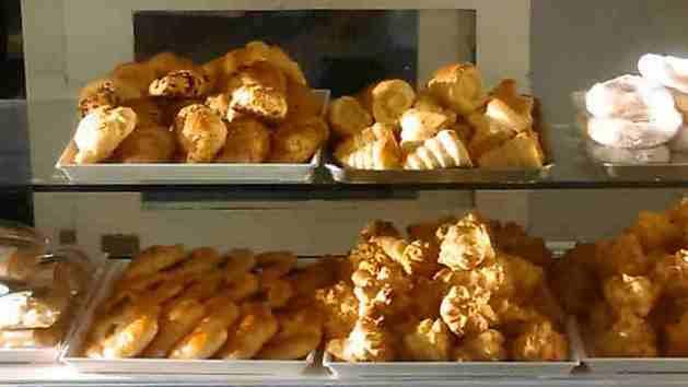 Popbela Punya Rekomendasi Kuliner Di Kota Hujan Nih - Roti Bogor Permai
