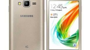 Harga HP Samsung Terbaru 2019 Termurah di Bawah 1 Juta - Samsung Z2