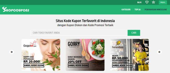 Gimana Caranya Belanja Online Biar Dapet Murah? - Situs Kode Kupon Belanja Indonesia