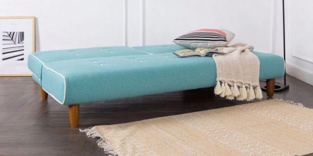 Harga Set Meja Kursi Ruang Tamu Model Minimalis Modern 2020 - Sofa Kasur Warna Teal