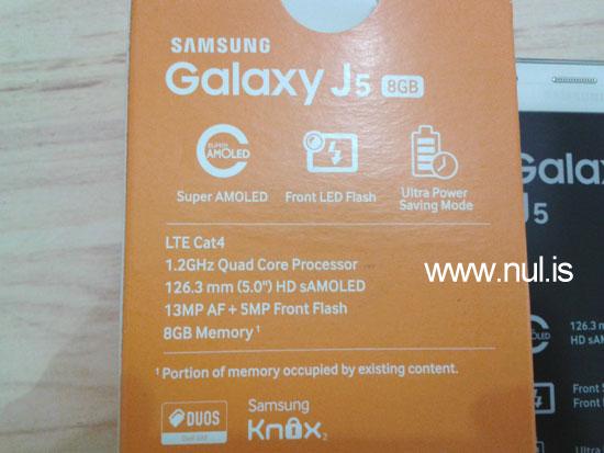 Spesifikasi-Galaxy-J5