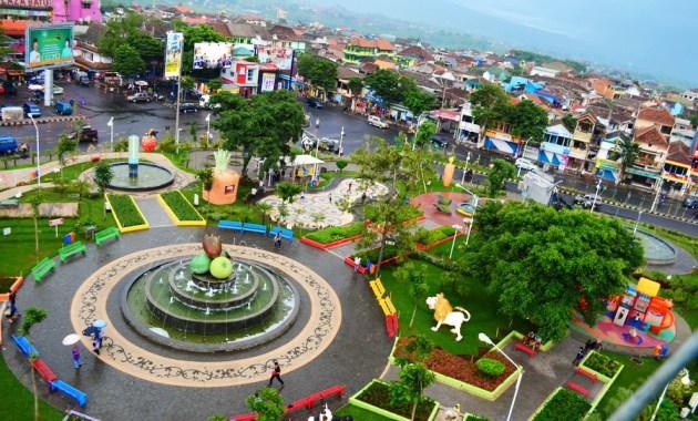 Destinasi Terbaik Untuk Liburan Bersama Keluarga - Tempat Wisata di Kota Batu Malang yang Paling Terkenal