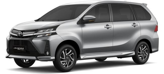 Berbagai Aksesoris Tambahan Penunjang Keamanan New Avanza - Toyota Avanza