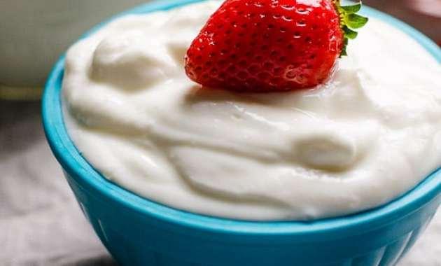 8 Cara Ampuh dan Alami untuk Menghilangkan Jerawat - Yogurt