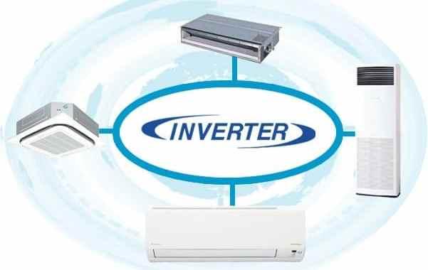 Keunggulan AC Inverter - ac inverter