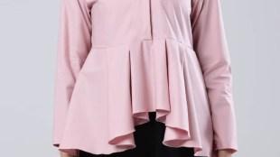 Tips Tampil Gaya dengan Baju Hamil Muslim - baju hamil muslim