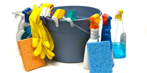 gambar-alat-kebersihan