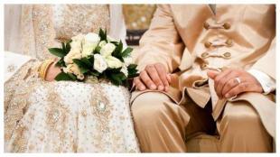 Pilihan Gaya Rambut Pengantin, Simple dan Modern - ilustrasi pernikahan