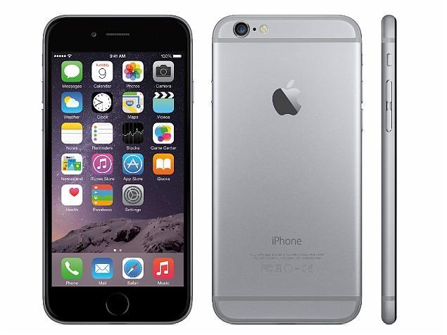 Tips Memilih Smartphone Untuk Pemilik Online Shop - iphone 6 lus