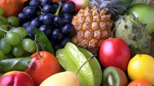 Lakukan 4 Kebiasaan Ini yang Sering Dilupakan Ketika Ingin Tampil Cantik Alami - konsumsi buah
