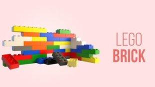 5 Fakta Tentang Google yang Menarik - lego brick