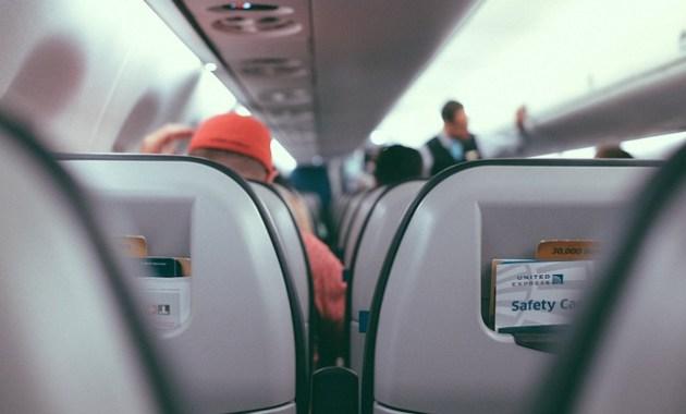 Ecommerce Blanja Jual Tiket Garuda Murah dengan Banyak Promo - pesawat